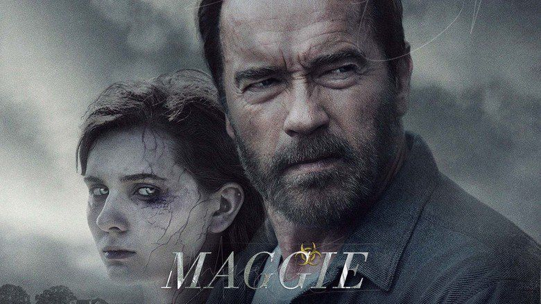 Maggie (film) movie scenes