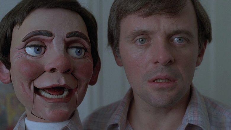 Magic (1978 film) movie scenes