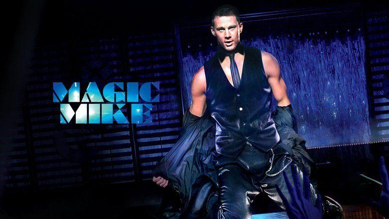 Magic Mike movie scenes