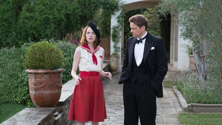 Magic in the Moonlight movie scenes