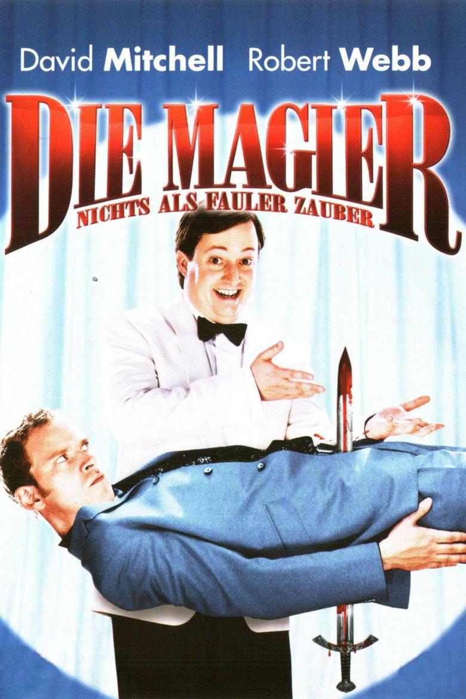 Magicians (2007 film) movie poster