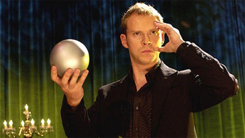 Magicians (2007 film) movie scenes