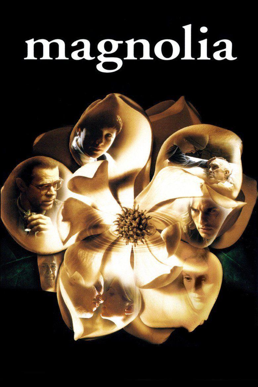 Magnolia (film) movie poster