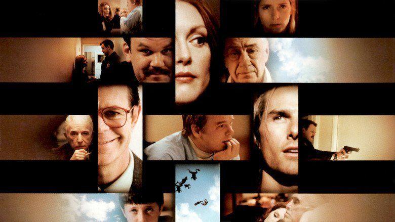 Magnolia (film) movie scenes