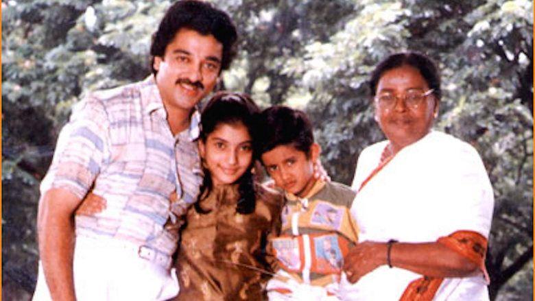 Mahanadi (film) movie scenes