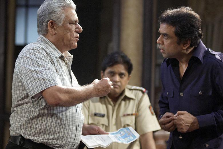 Maharathi (2008 film) movie scenes