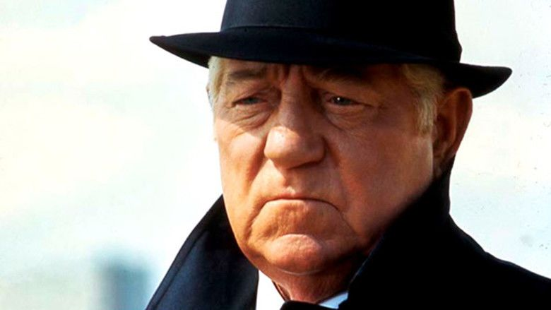 Maigret Sets a Trap (film) movie scenes
