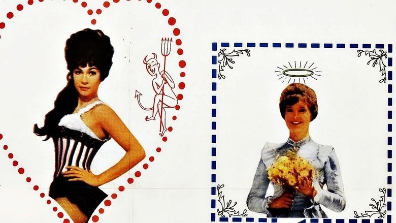 Mail Order Bride (1964 film) movie scenes