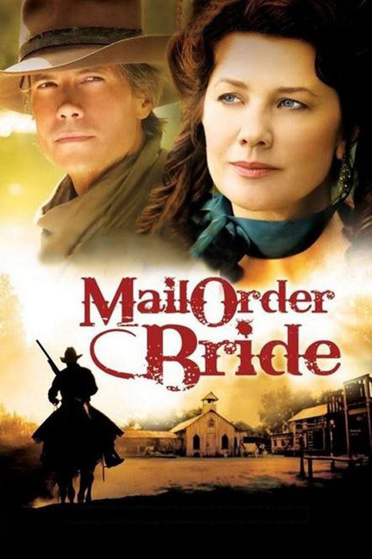Mail Order Bride (2008 film) movie poster