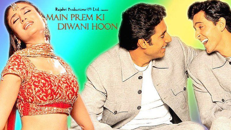 Main Prem Ki Diwani Hoon movie scenes