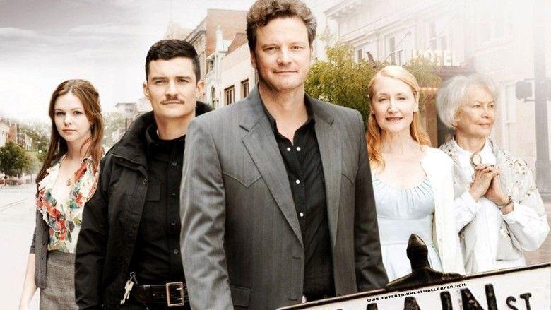 Main Street (2010 film) movie scenes