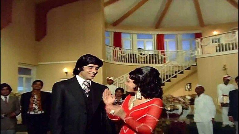 Majboor (1974 film) movie scenes