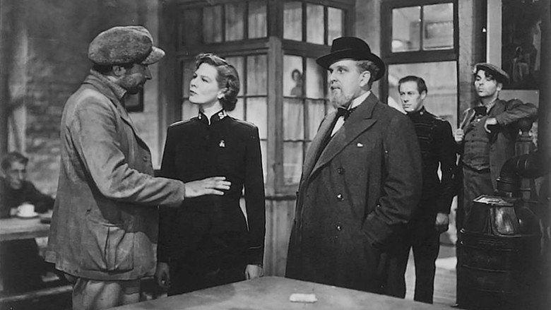Major Barbara (film) movie scenes