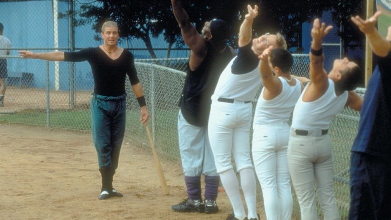 Major League: Back to the Minors movie scenes