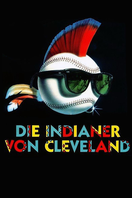Major League (film) movie poster