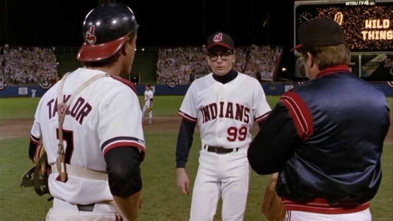 Major League (film) movie scenes