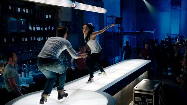 Make Your Move (film) movie scenes