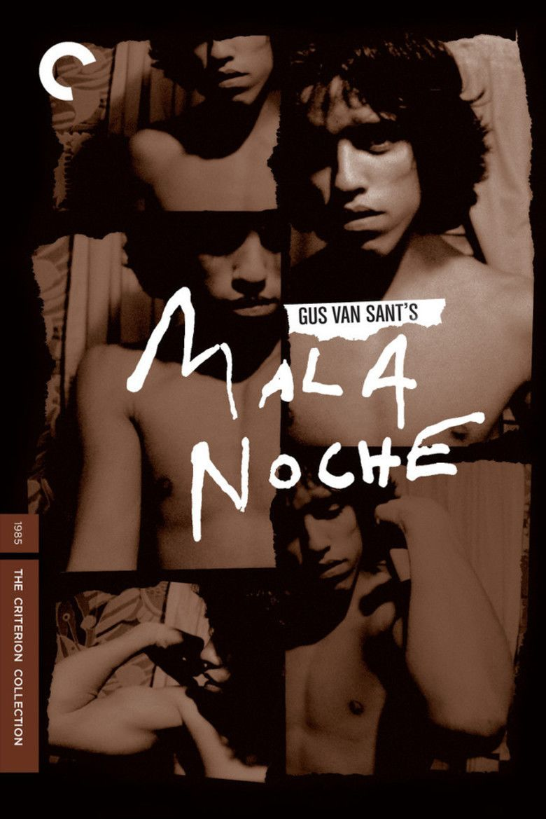 Mala Noche movie poster