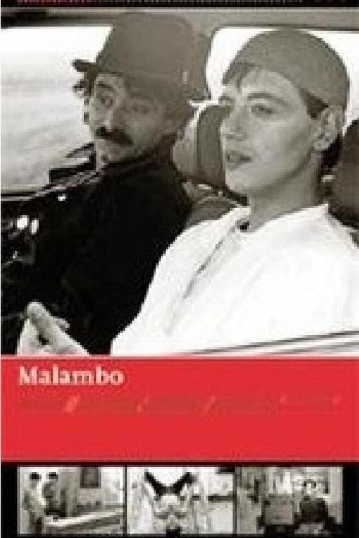 Malambo (1984 film) movie poster