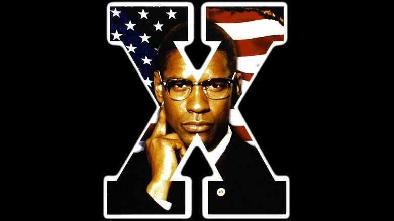 Malcolm X (1992 film) movie scenes