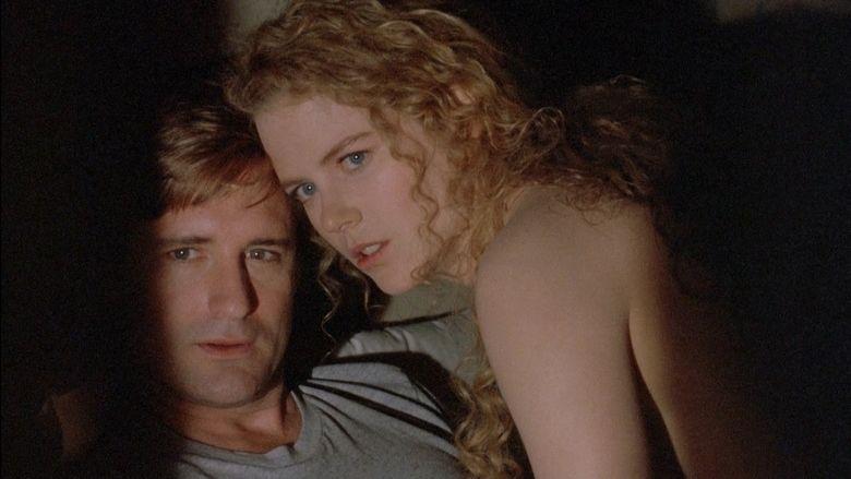 Malice (film) movie scenes