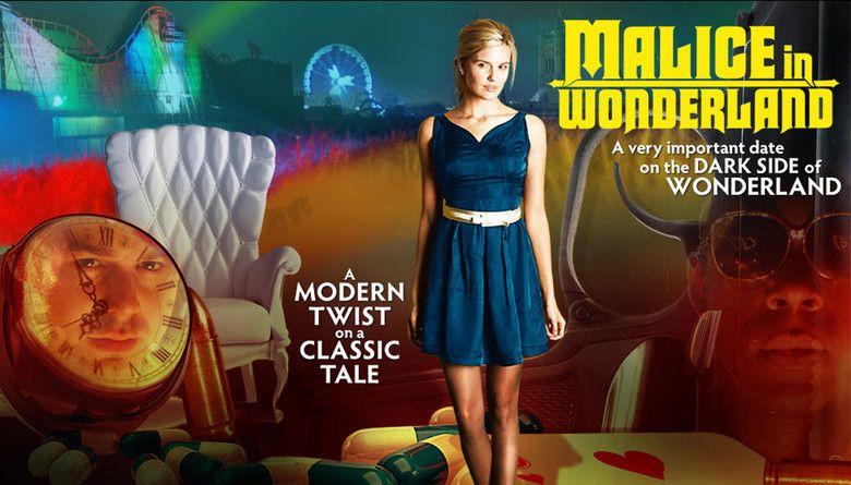 Malice in Wonderland (2009 film) movie scenes