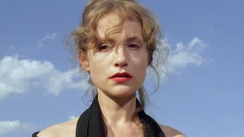 Malina (film) movie scenes