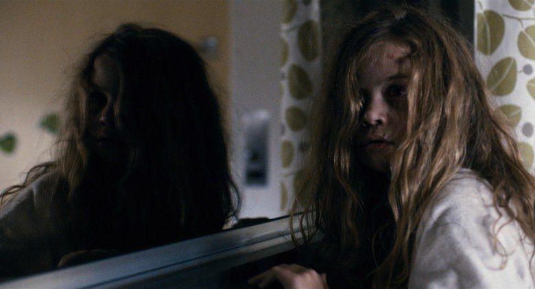 Mama (2013 film) movie scenes