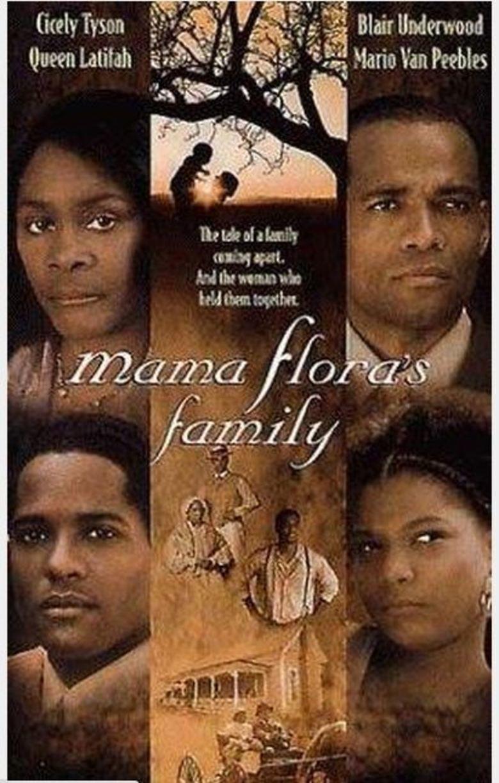 Mama Floras Family movie poster