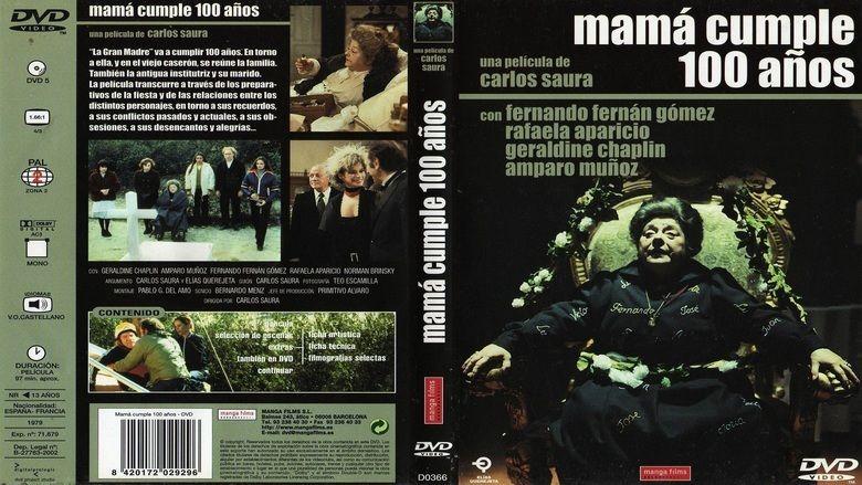 Mama Turns 100 movie scenes