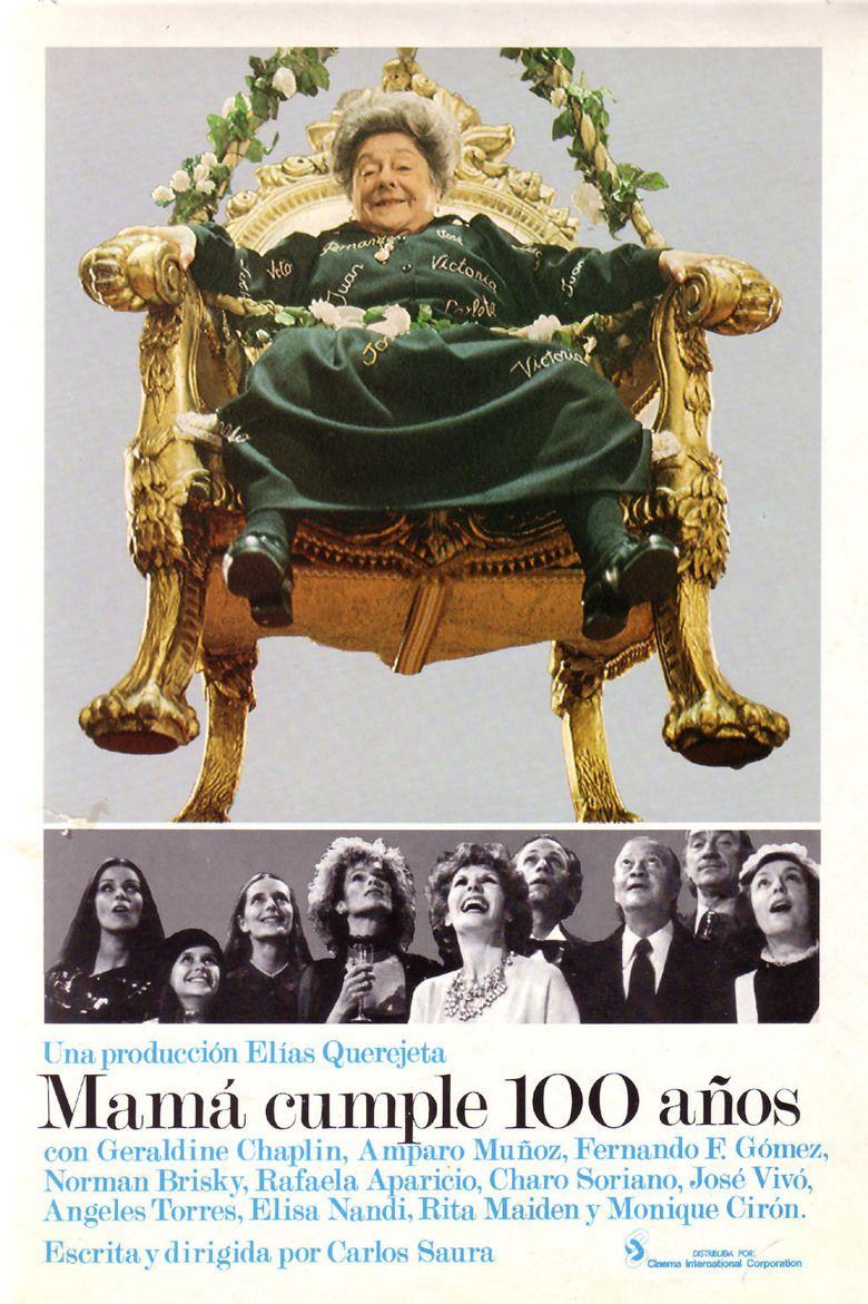 Mama Turns 100 movie poster
