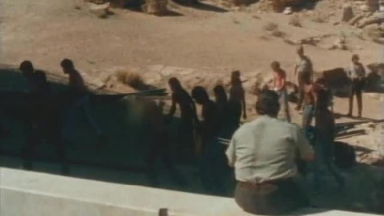 Man Hunt (1985 film) movie scenes