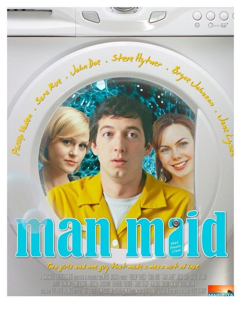 Man Maid movie poster