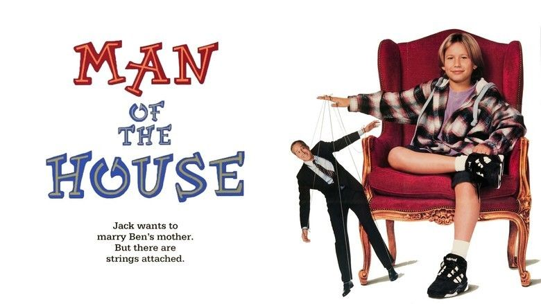 Man of the House (1995 film) movie scenes