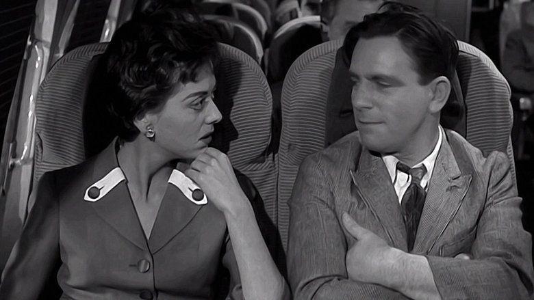 Man of the Moment (1955 film) movie scenes
