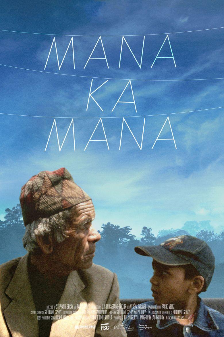 Manakamana (film) movie poster