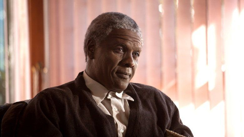 Mandela: Long Walk to Freedom movie scenes