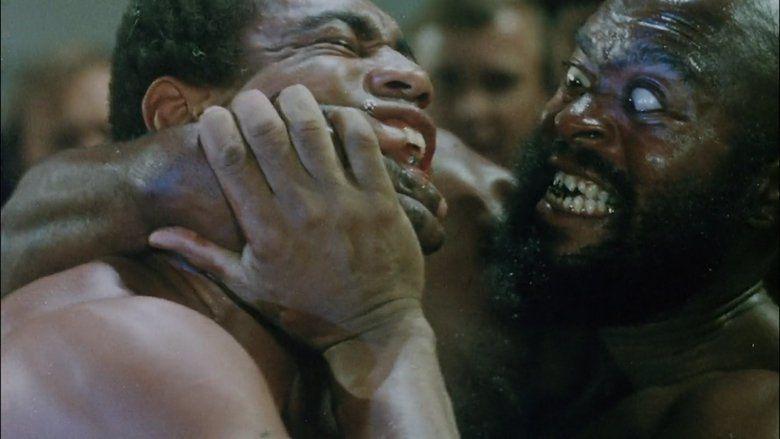 Mandingo (film) movie scenes