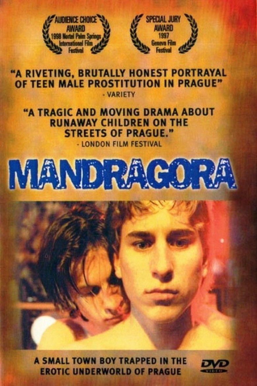 Mandragora (film) movie poster