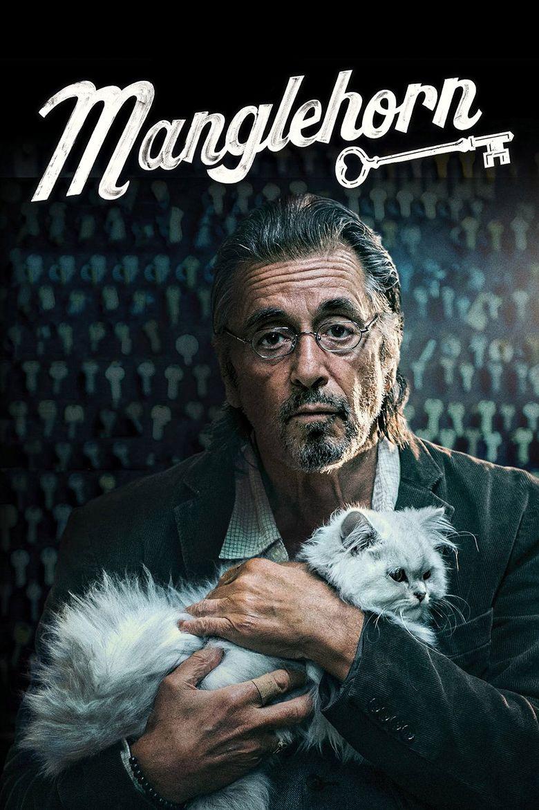 Manglehorn movie poster
