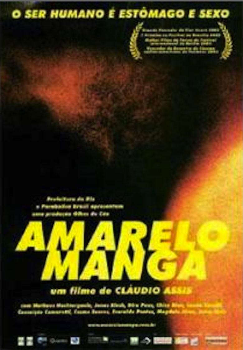 Amarelo Manga 2002 mango yellow - alchetron, the free social encyclopedia