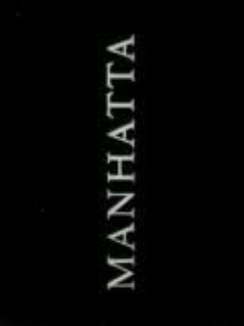Manhatta movie poster