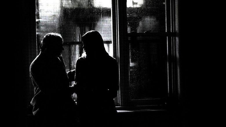 Manhattan (film) movie scenes