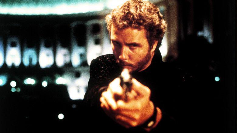 Manhunter (film) movie scenes