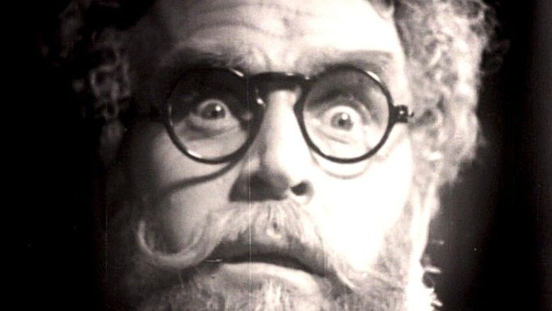 Maniac (1934 film) movie scenes