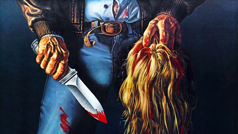 Maniac (1980 film) movie scenes