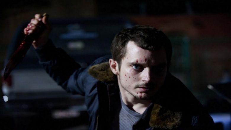 Maniac (2012 film) movie scenes