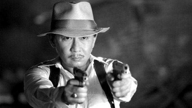 Manila Kingpin: The Asiong Salonga Story movie scenes