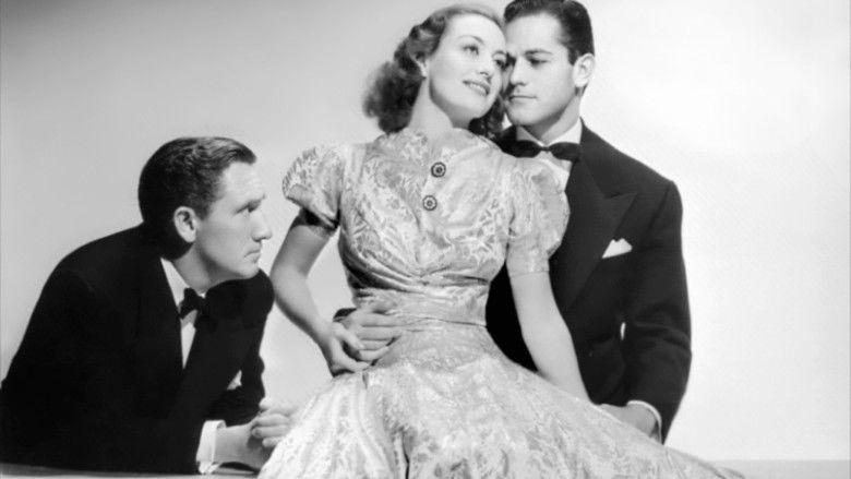 Mannequin (1937 film) movie scenes