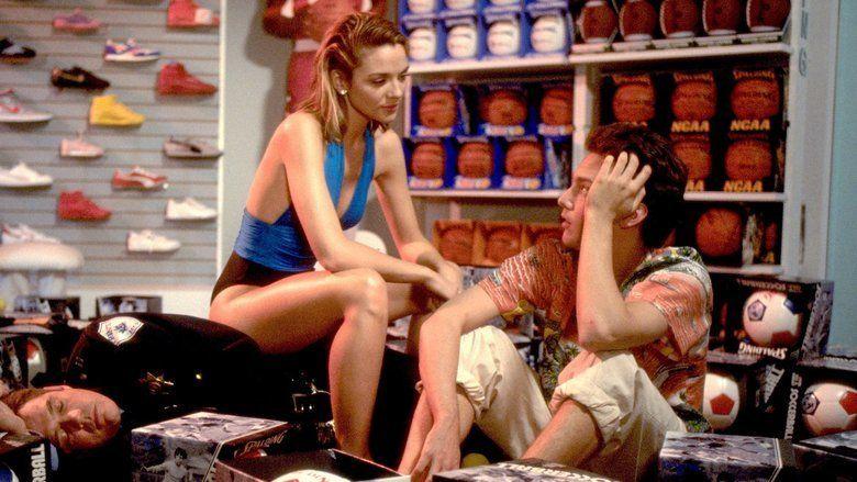 Mannequin (1987 film) movie scenes